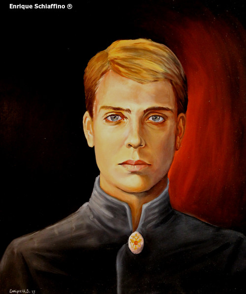 Zarevich Alexey